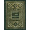 Le Saint Coran  (Arabe-Français-Phonétique)