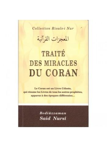 Traité des miracles du Coran