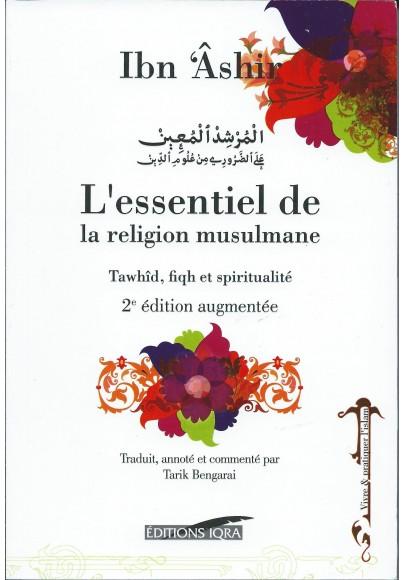 L'essentiel de la religion musulmane
