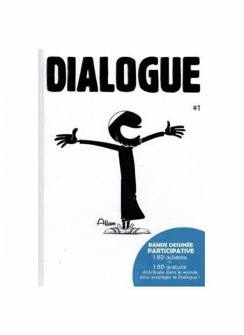 Dialogue par Allam